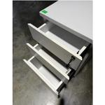 MAUREEN 2 Drawer + 1 Filing Pedestal