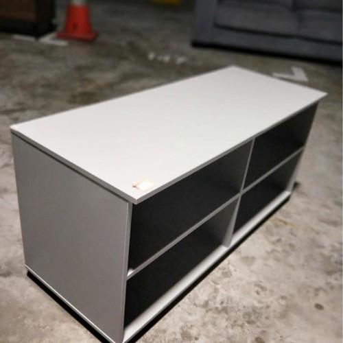 NEESON Mini TV Console in GREY