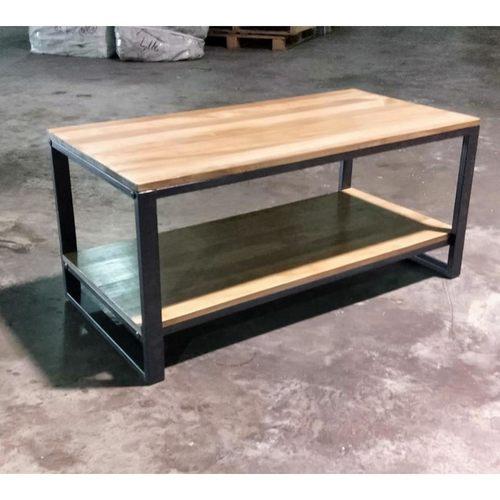 LOCKSTOCK Minimalist Industri Series Coffee Table (100)