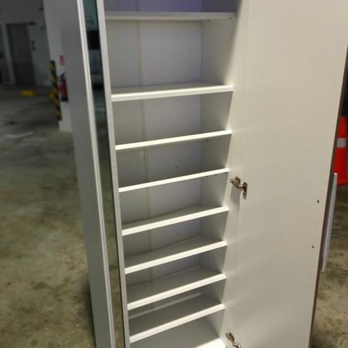 SAUDERS II Shoe Cabinet