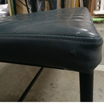 DIAMO Dining Bench with Backrest
