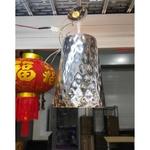 METEORA CHROME Ceiling Hanging Lamp MD10097-1-270