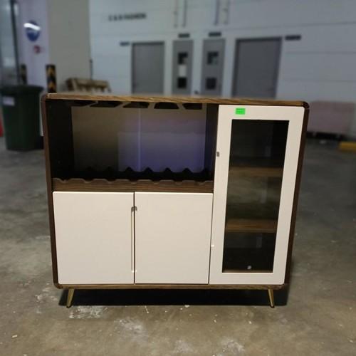 LOZOYA Wine Cabinet Sideboard