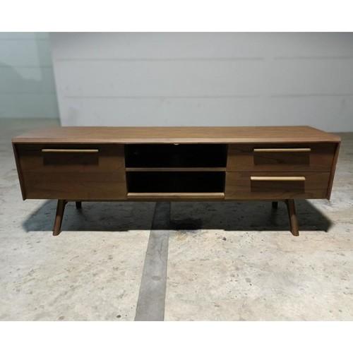 KOLINSKI SOLID Wood TV Console