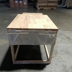 VICEROY Nesting Coffee Table Set