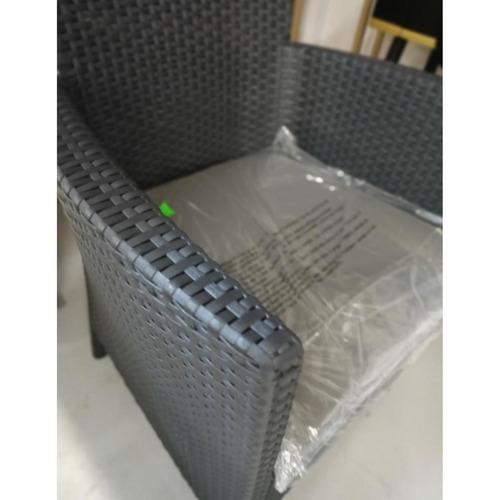 BARVETTI Outdoor Armchair