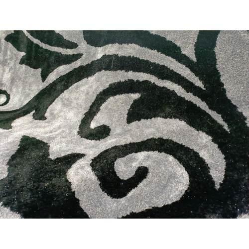 BLACKFLORAL Carpet 2m x 3m