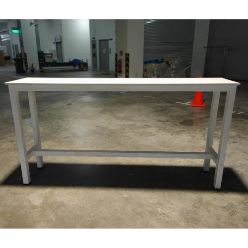 KALLI Modern Industrial Bar Table