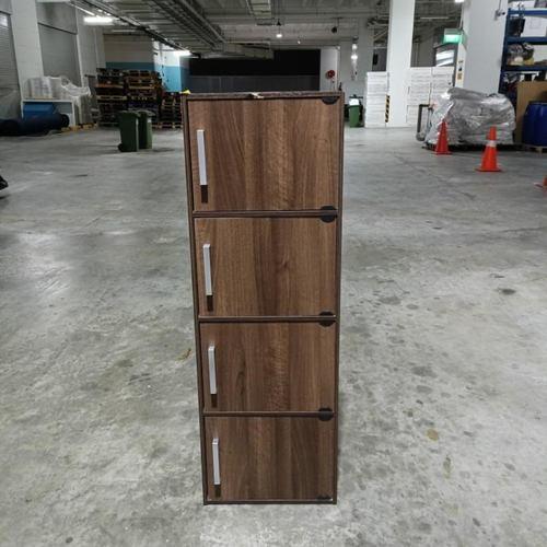 AXL Cabinet in WALNUT