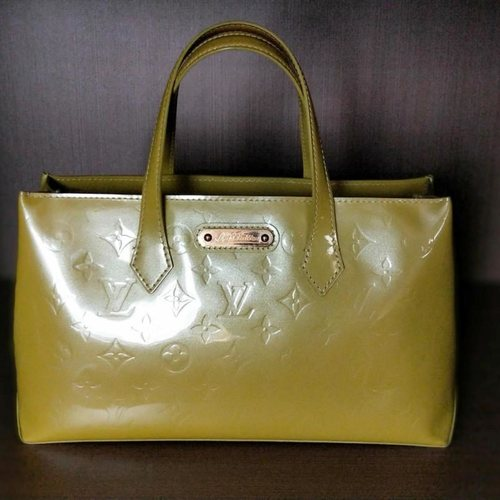 Louis Vuitton Handbag Preloved