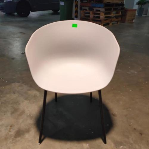 GYRO Chair in Light Grey