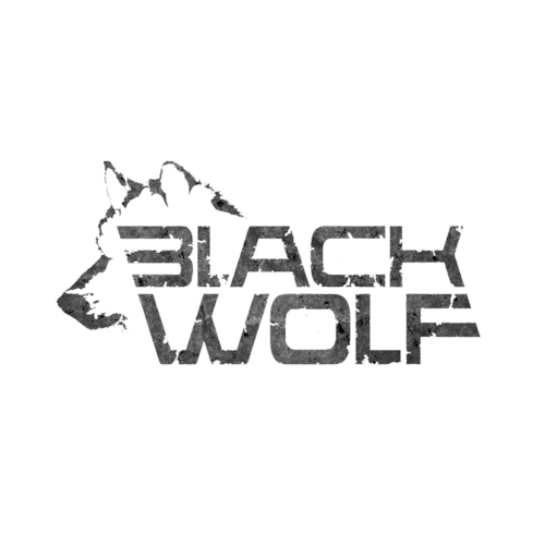 DELIVERY BLACKWOLF GAMING CHAIR ONLY