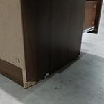 VERNEN TV Cabinet in WALNUT