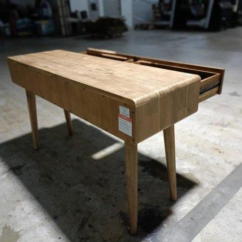 VETTEL ACACIA WOOD Console Table