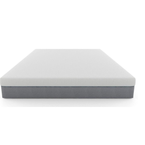 TRS ELEMENTO Cool Gel Memory Foam Queen Size Mattress
