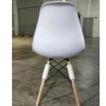 RAZ Eames Designer Chair in WHITE SET