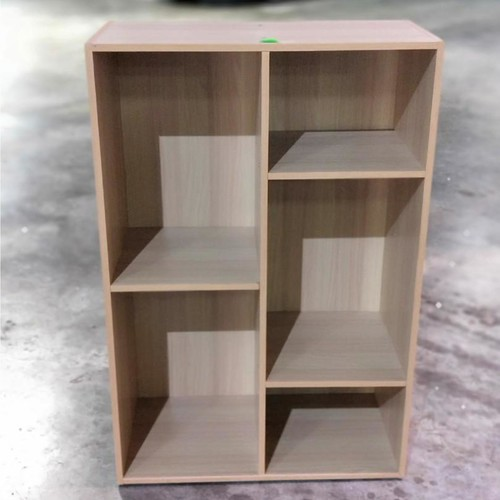 FRANKEL Display Shelf