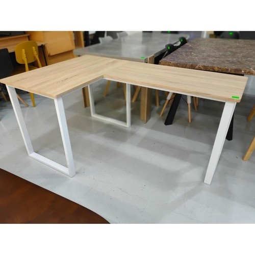 MASTRA II L Shaped Study Table