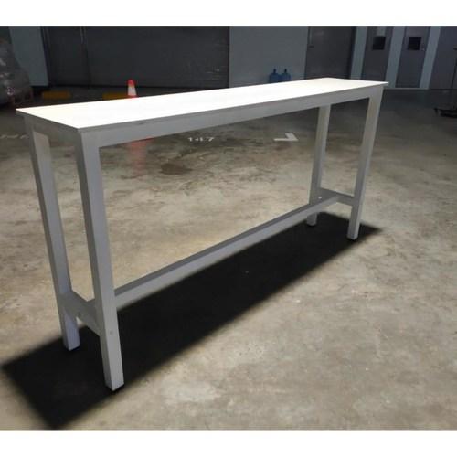 KALLI Modern Industrial Bar Table