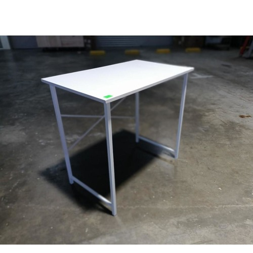 JAIA Study Desk in WHITE