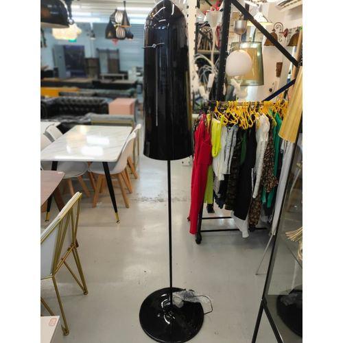 KEYBELL BLACK Standing Floor Lamp MD20240-2