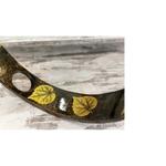 GOLDLEV Handmade Lacquerware Wine Holder