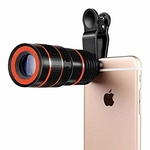 8X Smartphone, Mobile PhoneTelescope Camera Lens
