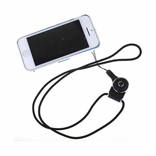 Rbotronics Neck Strap Mobile Phone Holder (2 Pieces)