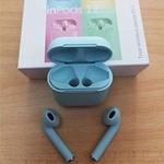Rbotronics Inpods 12  TWS v5.0 Bluetooth Wireless Headphone Earphone