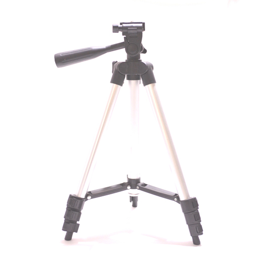 Premium Tripod for DSLR & Mobile Phone with Mobile Attachment