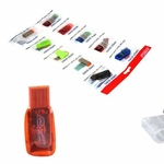 Rbotronics Multi-Colour Micro Sd Card Reader (Design May Vary)
