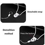 Rbotronics Neck Strap Mobile Phone Holder 2 Pieces