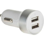 Rbotronics Car Charger Dual Port