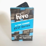 HIVE 1A FAST CHARGER USB ADAPTER