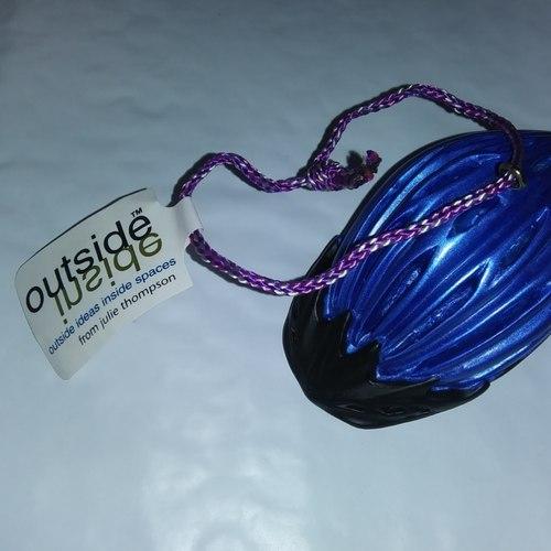 GSI Bike Helmet Christmas Ornament .. New