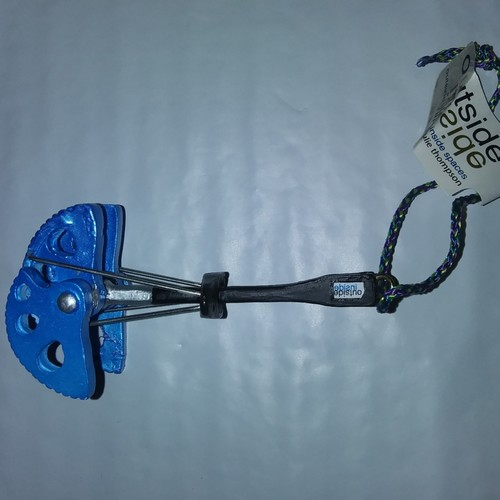 GSI Camming Device Christmas Ornament .. New