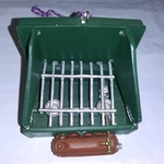 GSI Camping Stove Ornament .. New, Closeout