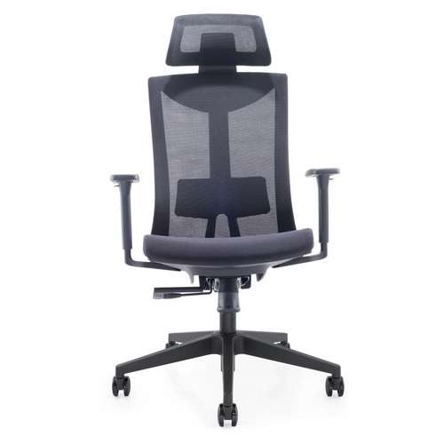 BONMESH HIGHBACK CHAIR