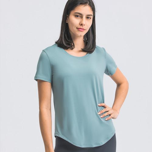 Vital Shirt-Lake Blue