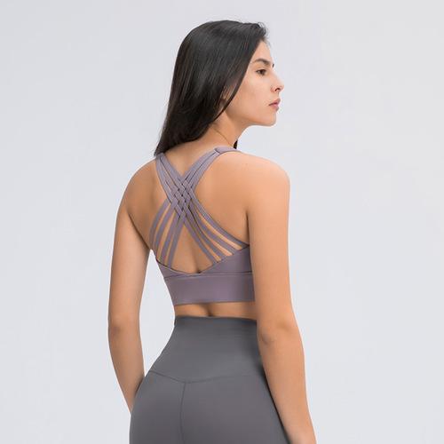 Ariel Bra-Lilac