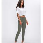 Pocket Legging-