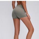 Habs Shorts-Fern