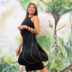 Essential Large Bag-Black