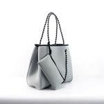 Essential Bag-Light Grey