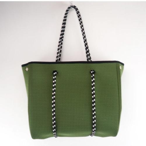 Essential Bag-Army Green