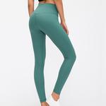 Essential Leggings-True Green