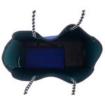 Essential Bag-Electric Blue