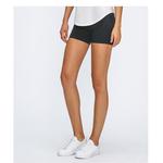 Habs Pocket Shorts-Black