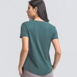 Vital Shirt-Forest Green