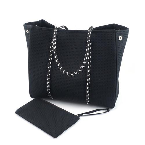Essential Bag-Black